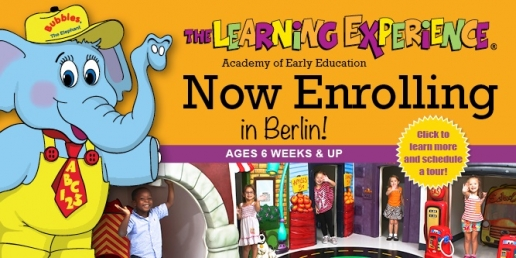 The Learning Experience- Berlin