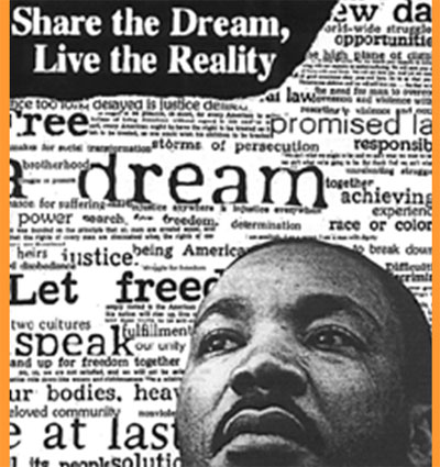 I Have a Dream Speech - Full Text
