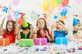 Celebrate your next birthday with Kids Corner!