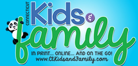 Connecticut Kids & Family Logo
